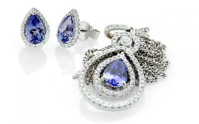 Tantalising Tanzanite – one of the rarest gems on Earth!