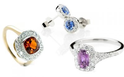 The soaring value of gemstone jewellery and the importance of adequate insurance