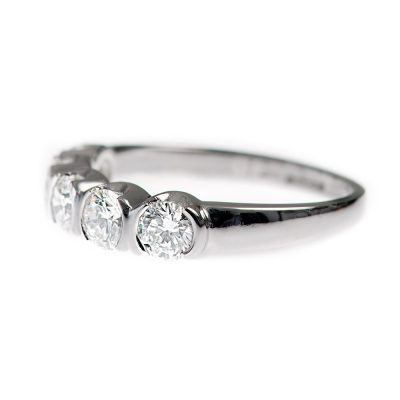 Heidi Kjeldsen Diamond Ring R1020