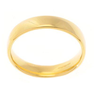 Heidi Kjeldsen Gold Or Platinum Wedding Rings R0972