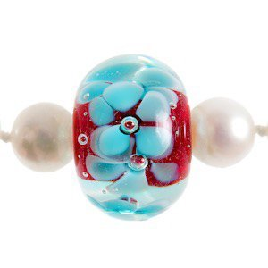 Heidi Kjeldsen Jewellery Murano Glass Jewellery Beads
