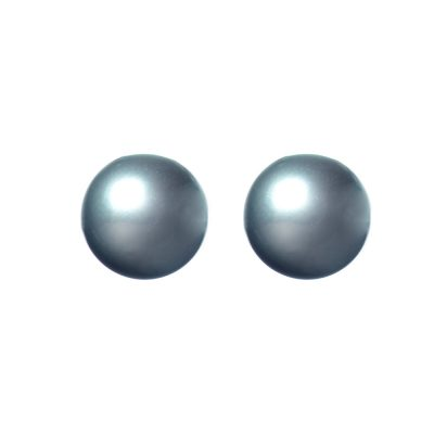 Heidi Kjeldsen Highly Desirable Tahitian Pearl & Gold Earrings ER1439
