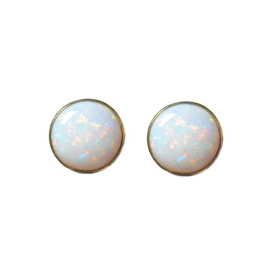 Heidi Kjeldsen Irresistible Opal & Gold Earrings ER1187