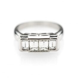 April – Diamond