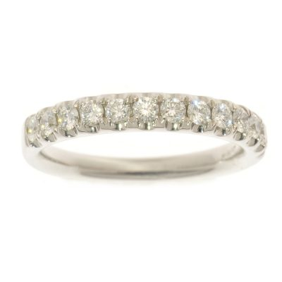 Heidi Kjeldsen Heavenly Diamond Eternity Ring R1070