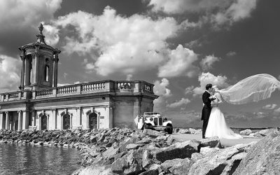 Rutland has all the ingredients for a picture perfect Wedding