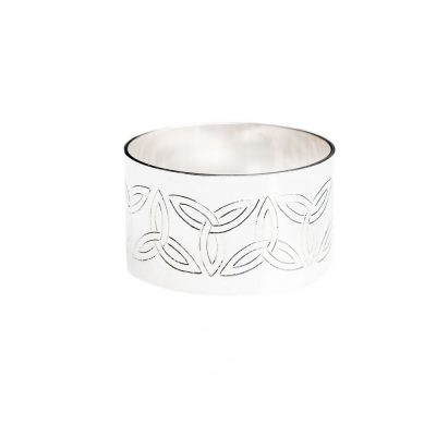 Napkin Rings - Heidi Kjeldsen Jewellery - NR0002-1