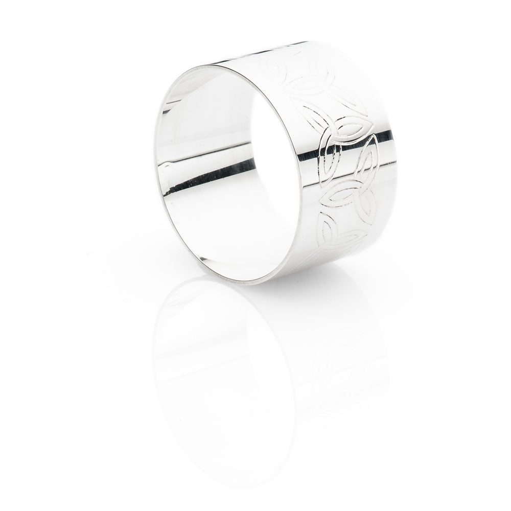 Napkin Rings - Heidi Kjeldsen Jewellery - NR0002-2
