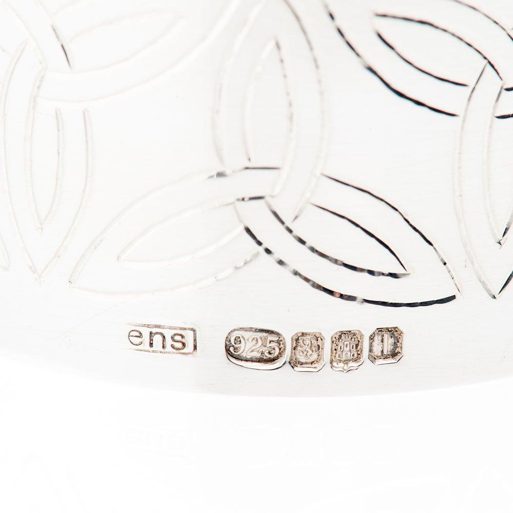 Napkin Rings - Heidi Kjeldsen Jewellery - NR0002-3