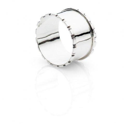 Napkin Rings - Heidi Kjeldsen Jewellery - NR0005-2
