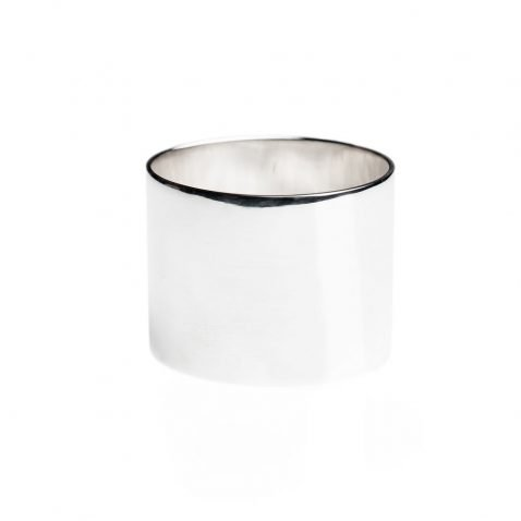 Napkin Rings - Heidi Kjeldsen Jewellery - NR0009-1