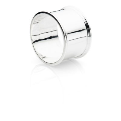 Napkin Rings - Heidi Kjeldsen Jewellery - NR0011-2