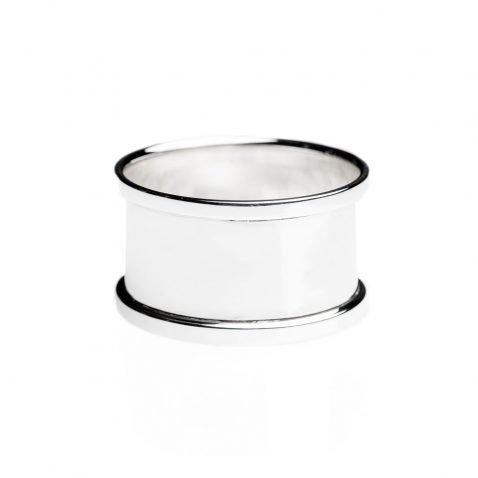 Napkin Rings - Heidi Kjeldsen Jewellery - NR0012-1