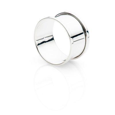 Napkin Rings - Heidi Kjeldsen Jewellery - NR0012-2