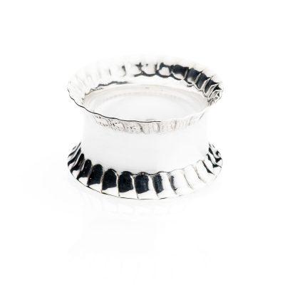 Napkin Rings - Heidi Kjeldsen Jewellery - NR0013-1