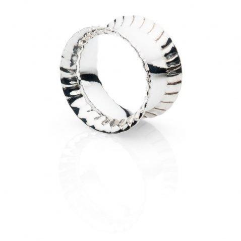 Napkin Rings - Heidi Kjeldsen Jewellery - NR0013-2