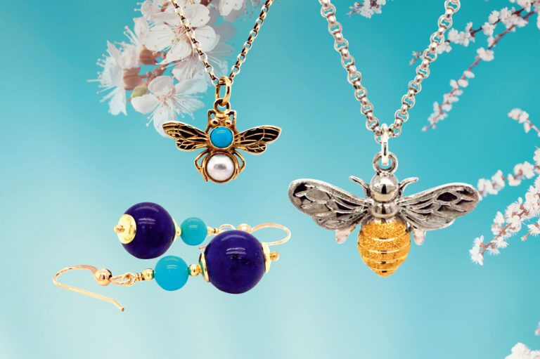 Little gifts - give little lifts - Jewellery Oakham