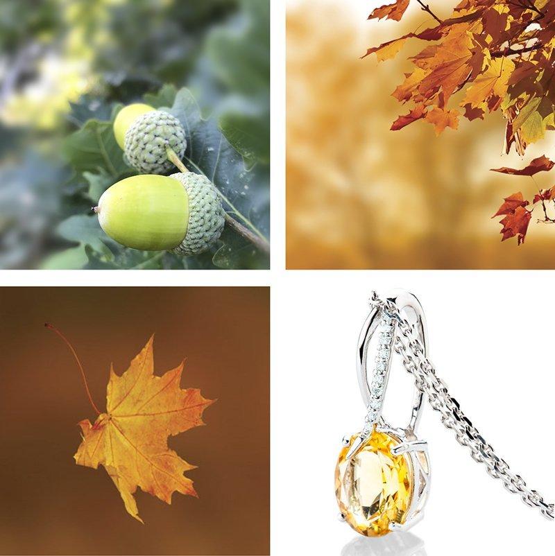 HK Autumn Jewellery Collection - 2020