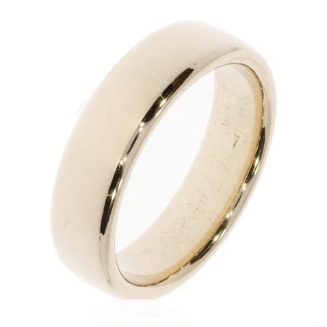 Gorgeous handmade wedding ring by Heidi Kjeldsen Jewellers R1127 Vertical