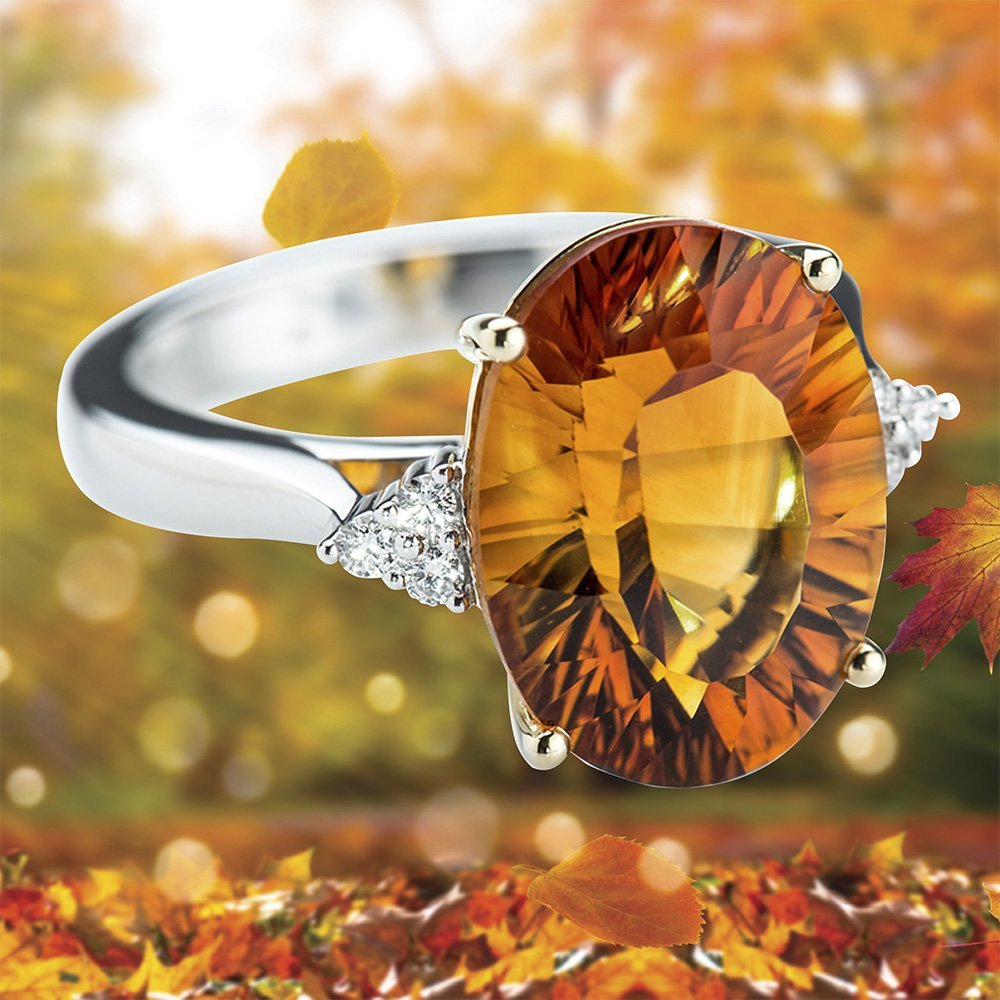 Autumn - Colours - Jewellery - Collection - Oakham