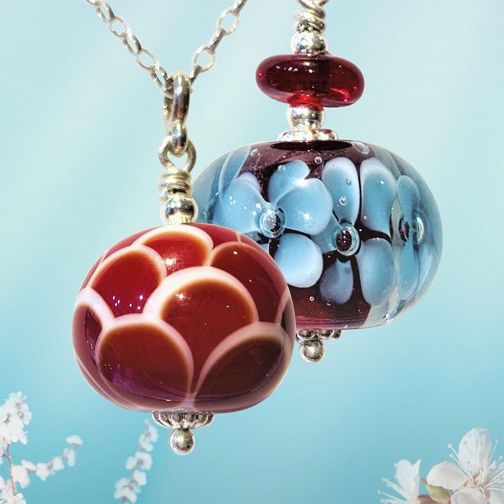 Murano - Glass - Jewellery - Oakham - Rutland