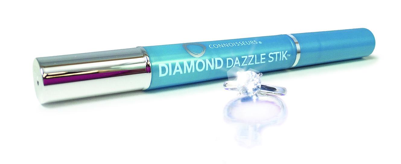Diamond Dazzle Stick by Heidi Kjeldsen Jewellery 2