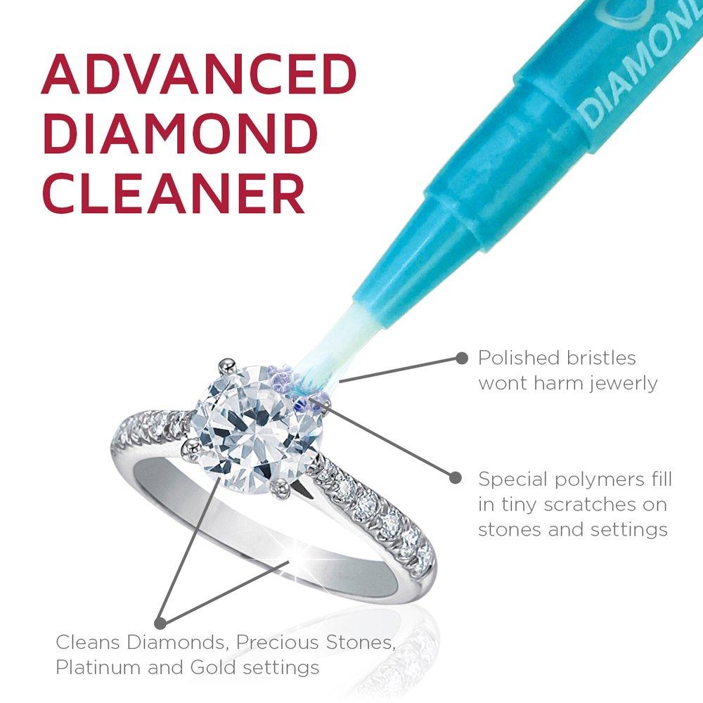 Diamond Dazzle Stick by Heidi Kjeldsen Jewellery 7