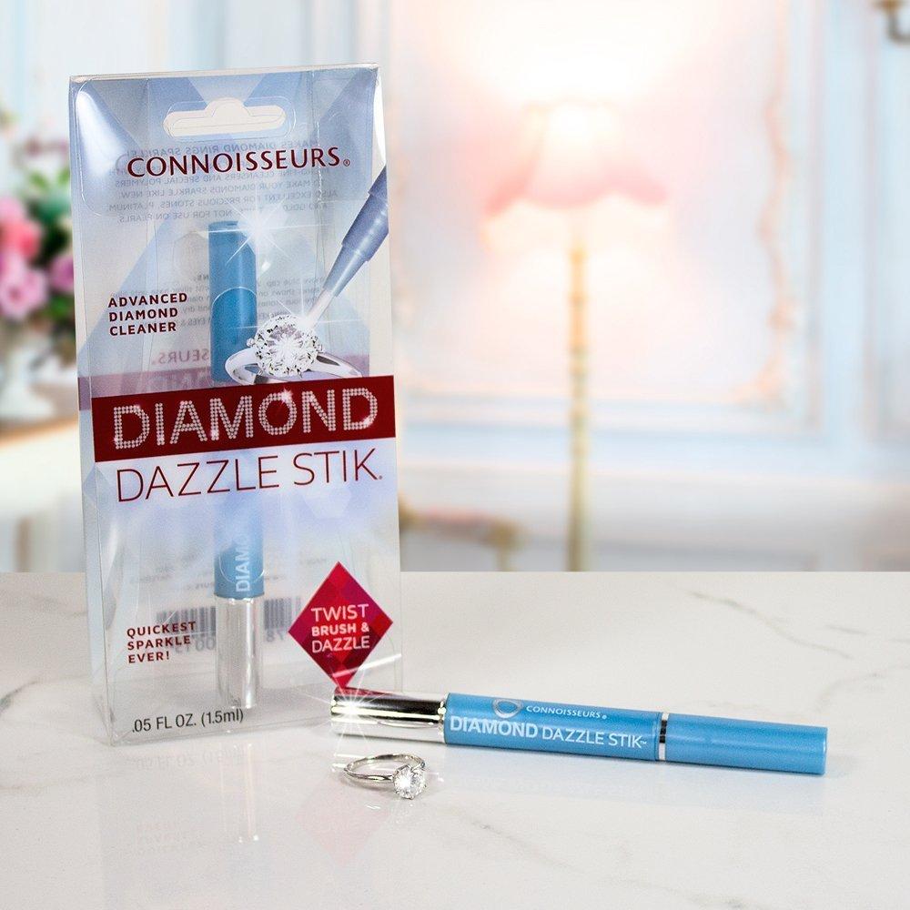 Diamond Dazzle Stick by Heidi Kjeldsen Jewellery 8