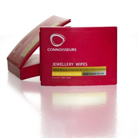 Jewellery Wipes by Heidi Kjeldsen Ltd 6