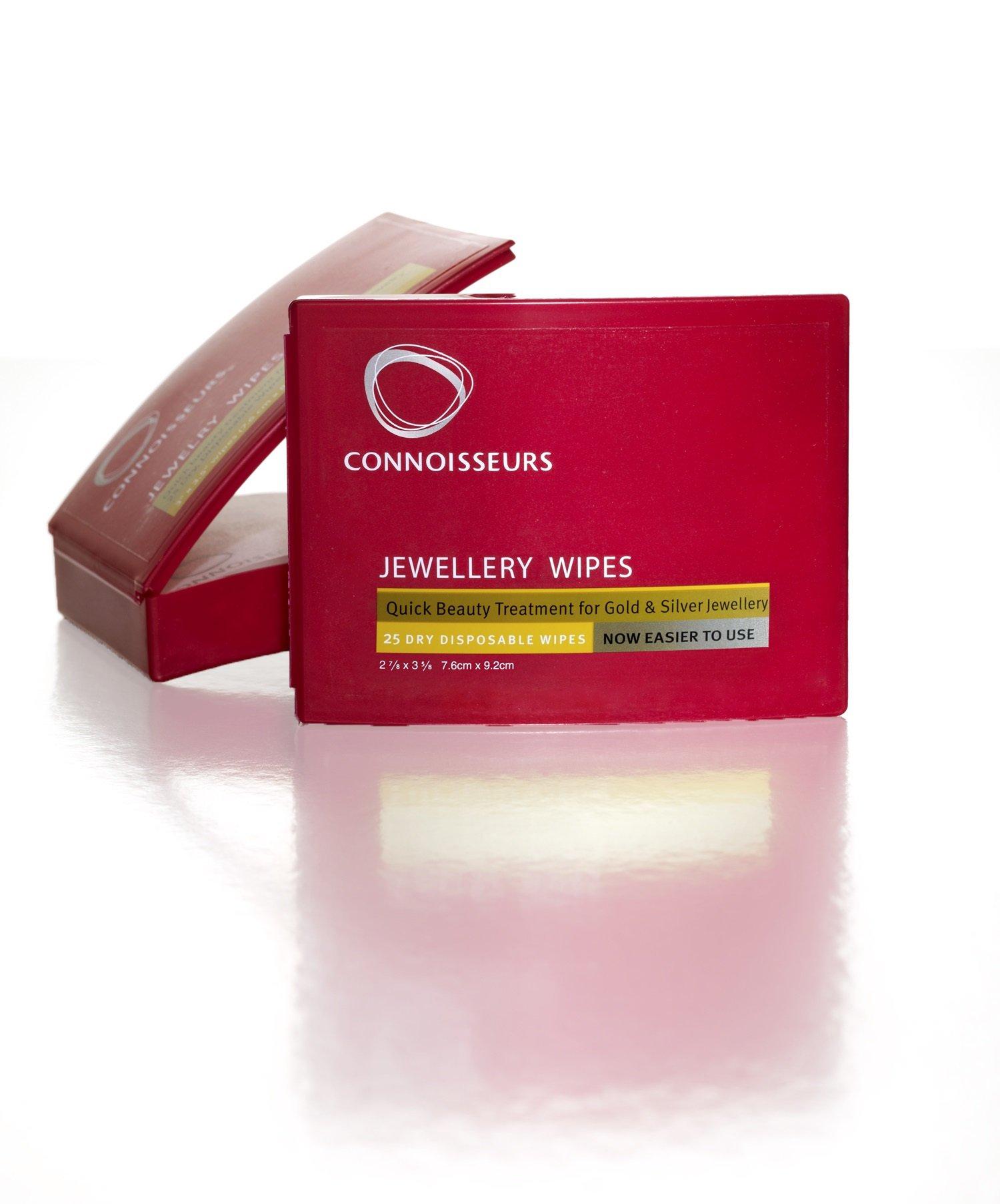 Jewellery Wipes by Heidi Kjeldsen Ltd 6