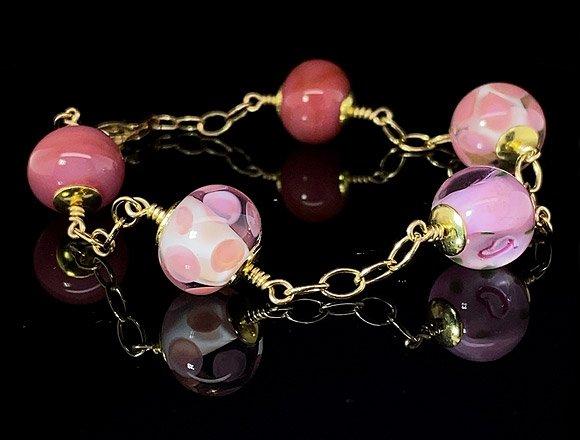 Murano Glass Jewellery - Oakham - Rutland