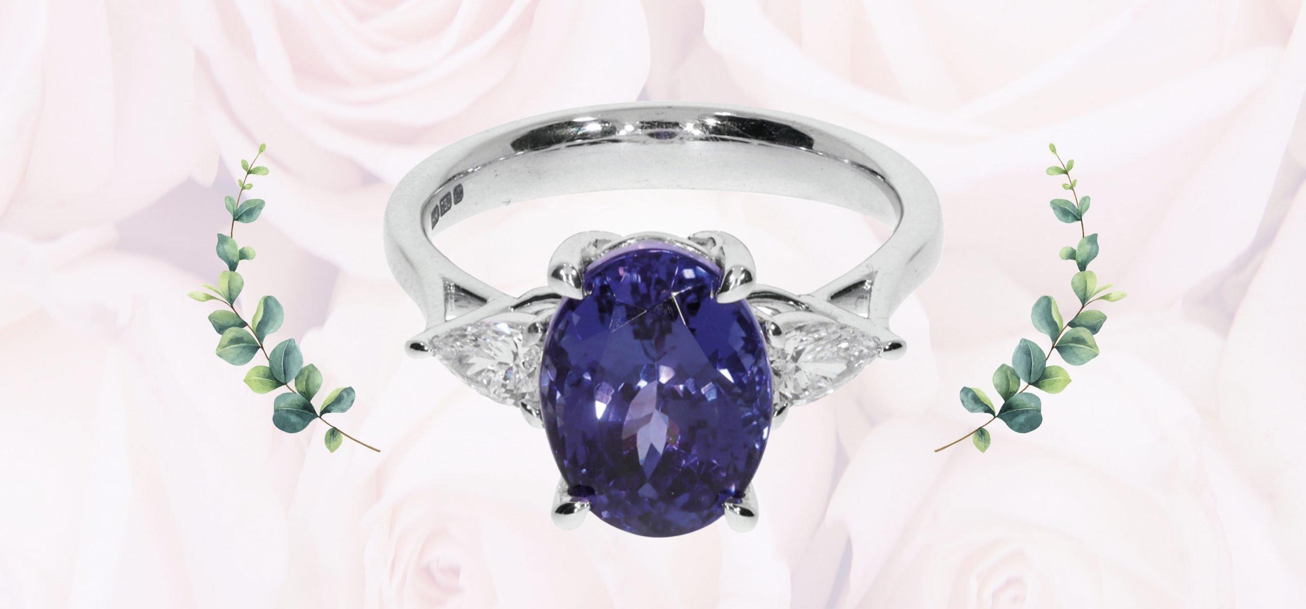 Heidi Kjeldsen Bloom Jewellery Collection