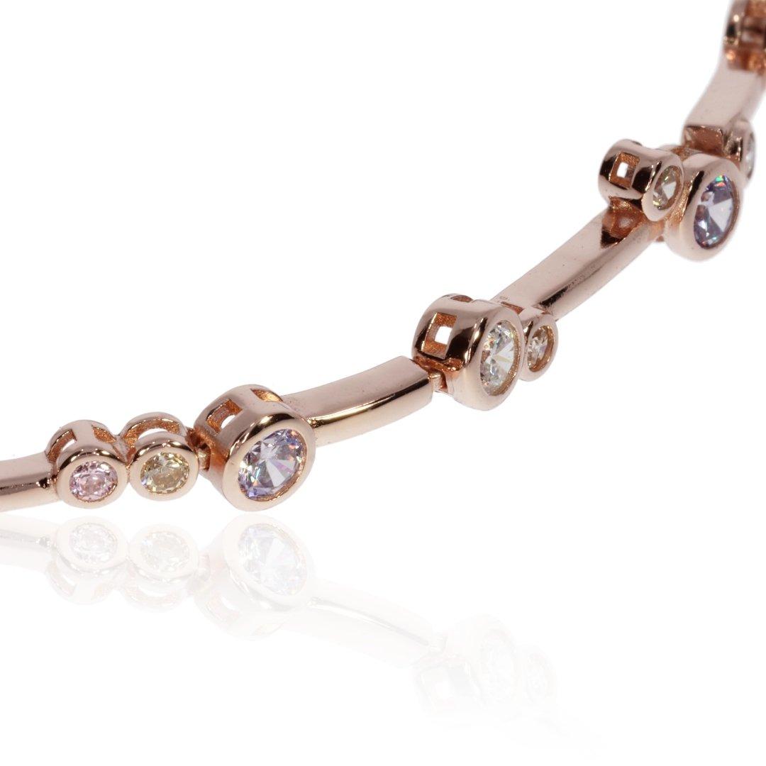 Fei Liu Bubble Bracelet Heidi Kjeldsen Jewellers BL1404 Close