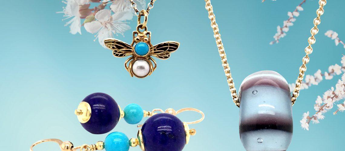 Little gifts - give little lifts - Jewellery - Oakham